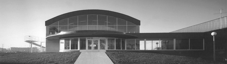 Lastra Arquitectos Asturias