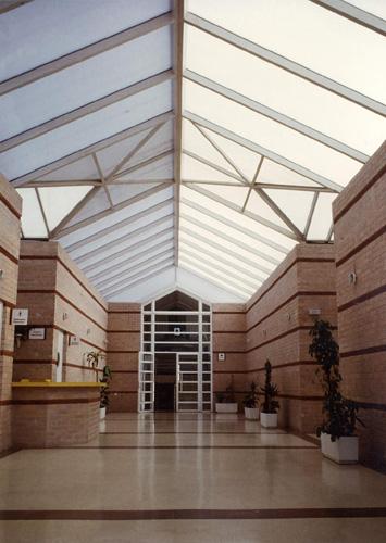 Lastra Arquitectos Gijon Asturias PISCINAS EN LA MORGAL