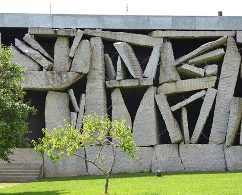LA ARQUITECTURA BIOCLIMÁTICA NO SON DESCUBRIMIENTOS MODERNOS Lastra Arquitectos Gijon Asturias