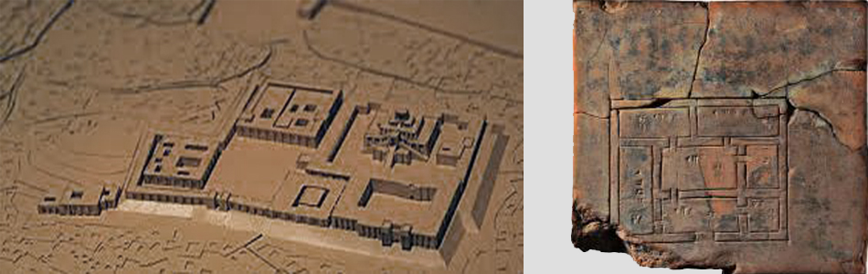 LA PRIMERA GRAN CIUDAD DE LA HISTORIA Lastra Arquitectos Gijon Asturias