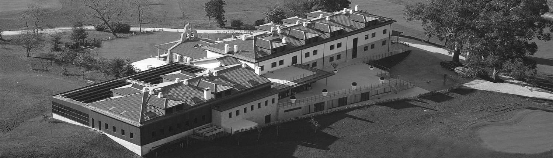 Itv edificios ite asturias lastra arquitectos - Arquitectos en oviedo ...