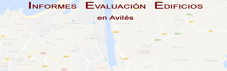 ITE ASTURIAS IEE ASTURIAS ITV EDIFICIOS ASTURIAS INFORME DE EVALUACION DEL EDIFICIO EN AVILES Lastra Arquitectos Gijon Arquitectos Asturias