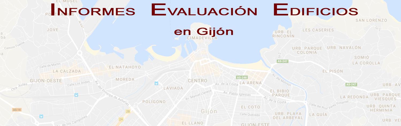 ITE ASTURIAS IEE ASTURIAS ITV EDIFICIOS ASTURIAS INFORME DE EVALUACION DEL EDIFICIO EN GIJON Lastra Arquitectos Gijon Arquitectos Asturias