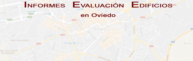 ITE ASTURIAS IEE ASTURIAS ITV EDIFICIOS ASTURIAS INFORME DE EVALUACION DEL EDIFICIO EN OVIEDO Lastra Arquitectos Gijon Arquitectos Asturias