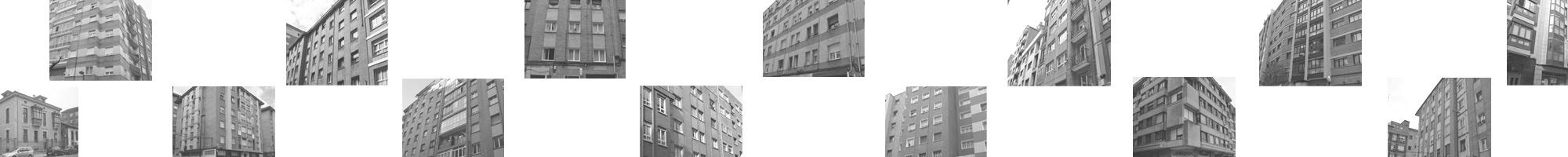 ITV Edificios Asturias contacto. Informe de evaluacion del edificio Lastra Arquitectos Gijon Asturias