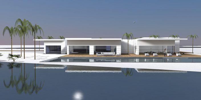 Lastra Arquitectos Gijon Asturias VIVIENDA CHALET PROYECTO GIJON ASTURIAS