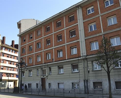 Iee asturias lastra arquitectos - Arquitectos en oviedo ...