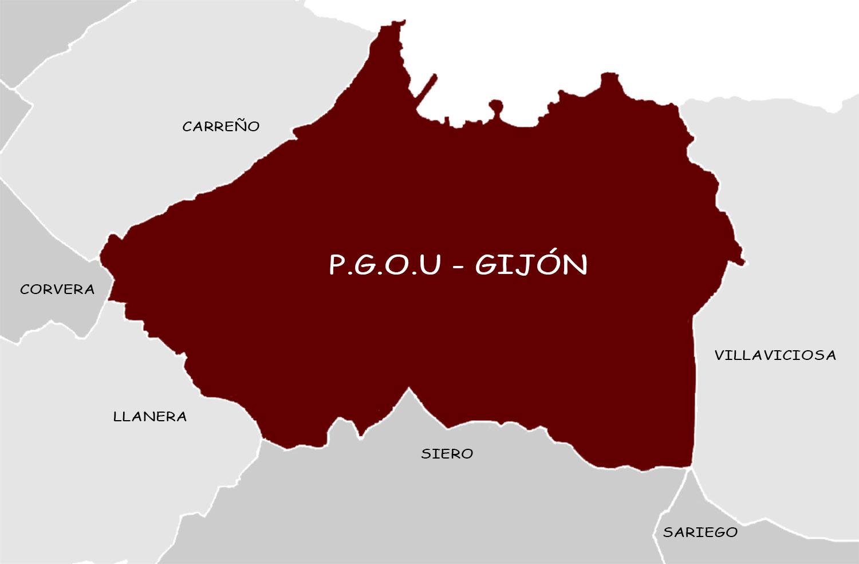 PGOU GIJON