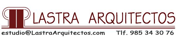 LASTRA ARQUITECTOS