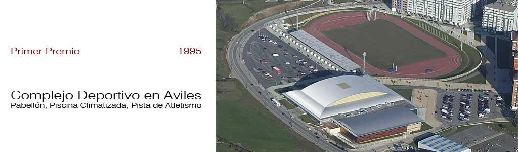 Lastra-Arquitectos-Gijon-Asturias-1995-COMPLEJO-DEPORTIVO-AVILES