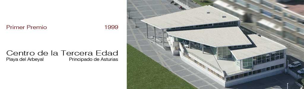 Lastra-Arquitectos-Gijon-Asturias-1996-CENTRO-TERCERA-EDAD-EL-ARBEYAL