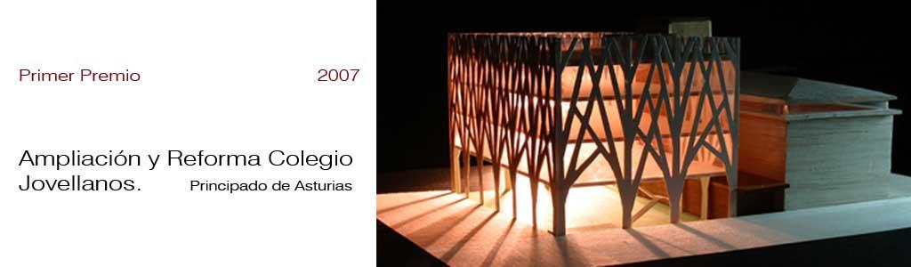 Lastra-Arquitectos-Gijon-Asturias-2007-JOVELLANOS