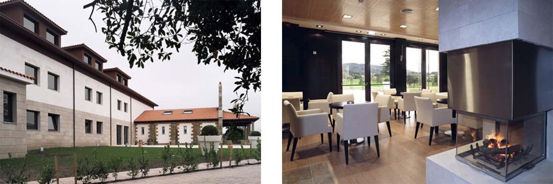 Lastra Arquitectos de Gijon Asturias