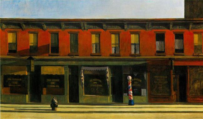Edward Hopper